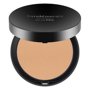 bareMinerals BAREPRO Powder Foundation (Warm Nat)